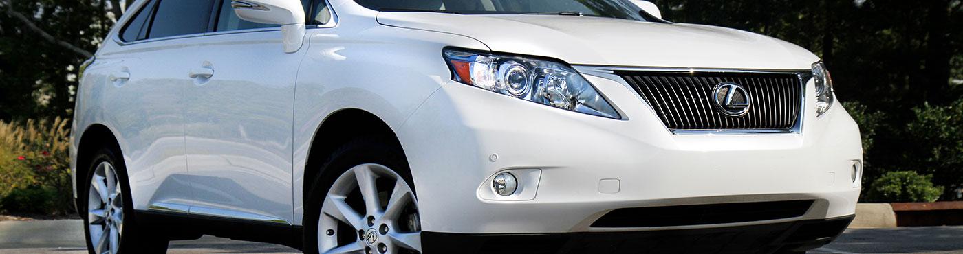 Lexus Repair